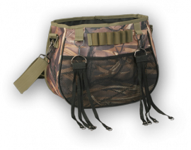 Ягдташ - сумка для ношения убитой дичи и необходимых на охоте припасов и...